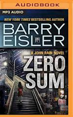 Zero Sum (John Rain)
