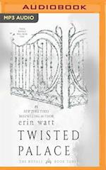 Twisted Palace (The Royals)