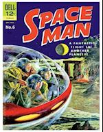 Space Man # 6