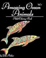 Amazing Ocean Animals