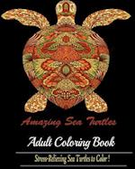 Amazing Sea Turtles