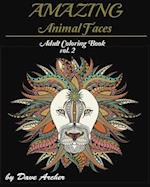 Amazing Animal Faces