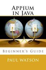 Appium in Java