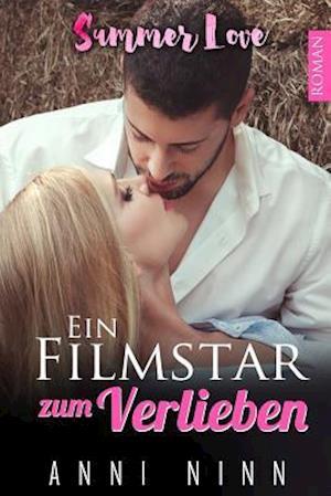 Bog, paperback Ein Filmstar Zum Verlieben af Anni Ninn