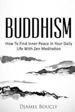 Buddhism af MR Djamel Boucly