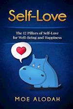 Self-Love af Moe Alodah