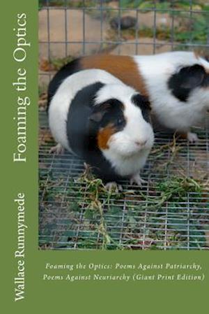 Bog, paperback Foaming the Optics af Wallace Runnymede