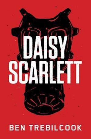 Bog, paperback Daisy Scarlett af Ben Trebilcook