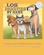 Los Diggities by Name - Version En Espanol