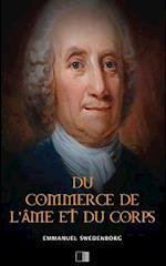 Du Commerce de L'Ame Et Du Corps af Emmanuel Swedenborg
