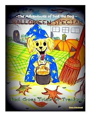 Bog, paperback The Adventures of Dod the Dog af Elena a. Rockwell