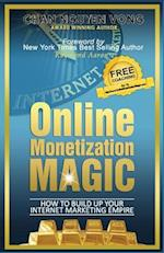 The Book on Online Monetization Magic