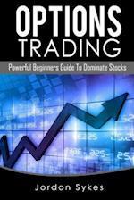 Options Trading af Jordon Sykes
