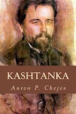 Kashtanka af Anton P. Chejov
