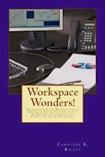 Workspace Wonders!