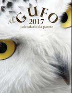Il Gufo 2017 Calendario Da Parete (Edizione Italia)