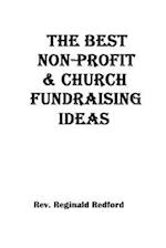The Best Church and Non-Profit Fundraising Ideas
