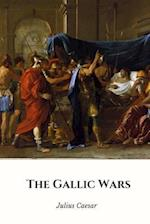 The Gallic Wars af Julius Caesar