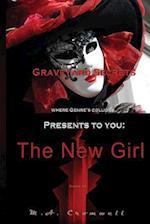 Graveyard Secrets af M. a. Cromwell