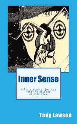 Bog, paperback Inner Sense af Tony Lawson