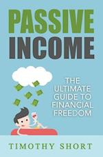 Passive Income af Timothy Short