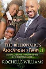 The Billionaire's Arranged Baby 3