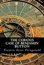 The Curious Case of Benjamin Button af F. Scott Fitzgerald
