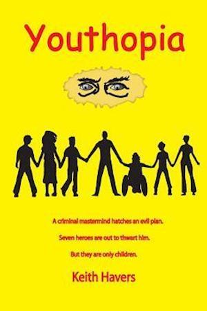 Bog, paperback Youthopia af Keith Havers