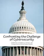 Confronting the Challenge of Cybersecurity