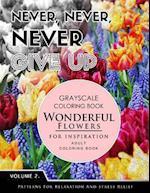 Wonderful Flower for Inspiration Volume 2