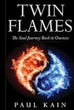 Twin Flames af Paul Kain