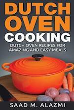 Dutch Ovens
