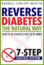 Reverse Diabetes af Randall Vincent-Martin