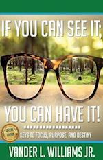If You Can See It You Can Have It!