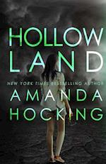 Hollowland af Amanda Hocking