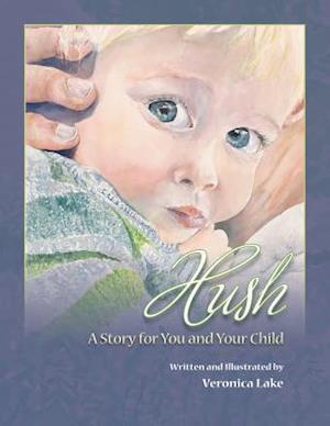 Bog, paperback Hush af Veronica Lake