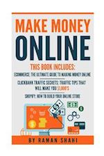 Make Money Online af Raman Shahi