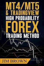 Mt4 High Probability Forex Trading Method af Jim Brown
