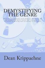 Demystifying the Genre
