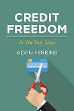 Credit Freedom