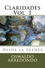 Claridades - Volumen 1