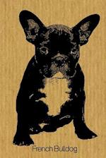French Bulldog af Artified Pets