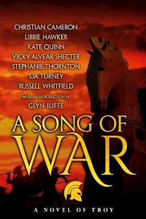 Bog, paperback A Song of War af Christian Cameron, Kate Quinn, Libbie Hawker