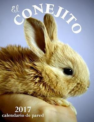 Bog, paperback El Conejito 2017 Calendario de Pared (Edicion Espana) af Aberdeen Stationers Co