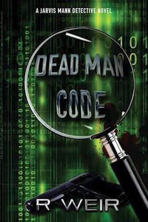 Bog, paperback Dead Man Code af R. Weir