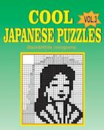 Cool Japanese Puzzles (Volume 3) af Vadim Teriokhin