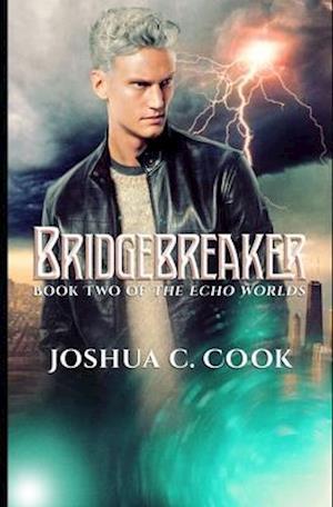 Bog, paperback Bridgebreaker af Joshua C. Cook