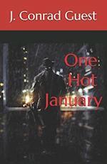 One Hot January