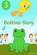 Bedtime Story af Sami Zaairat
