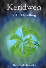 Keridwen af J. E. Handling